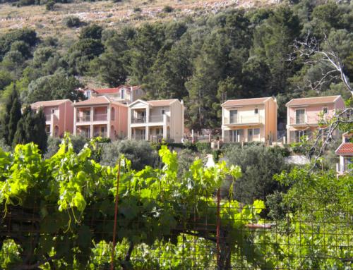 Garden Villas