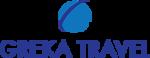 Greka Travel Logo